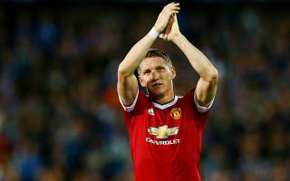 Schweinsteiger return a great boost for Manchester United - Shaw