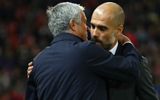 Guardiola agrees with Mourinho over 'ridiculous' international fixtures