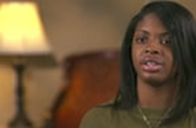 Girl abducted from Florida hospital 18 years ago defends kidnapper