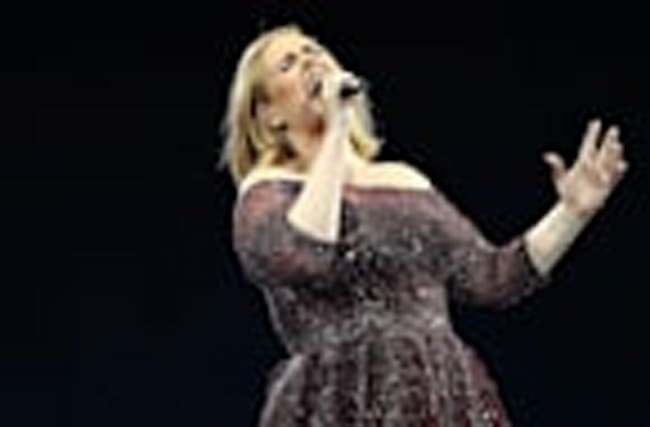 Adele's Current World Tour Might Be Her LAST Ever?