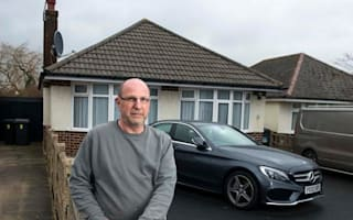 'Bungalow land' up in arms over plans to raise roof