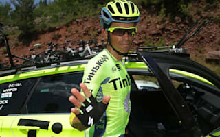 Froome disappointed to see Contador abandon Tour