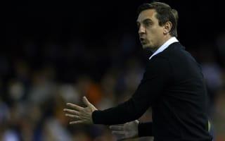 Neville urges Mestalla roar for Athletic Europa clash