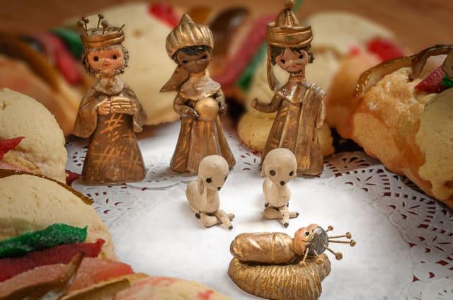 Cuéntanos: ¿qué te han traído los Reyes Magos?