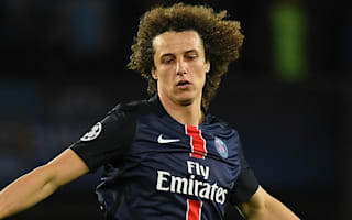 Chelsea agree terms for David Luiz return