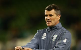 Keane to reassess Ireland role after Euros