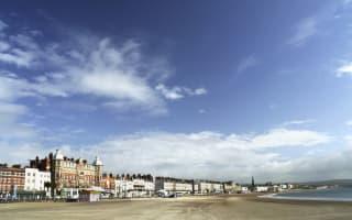 Weymouth Beach named best in Britain 2017 by TripAdvisor