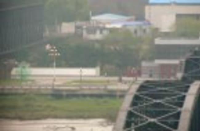 From boom to gloom at the China-North Korea border