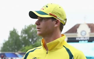 Smith comfortable with Australia security following London attack