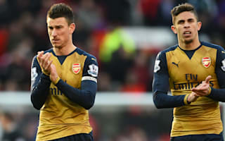 Koscielny one of the best defenders in the world - Gabriel