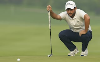 In-form Levy facing battle for China Open title