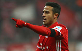 Thiago: Beating RB Leipzig worth more than three points
