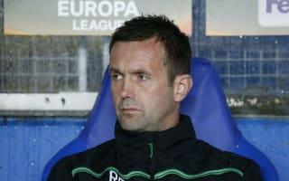 It took an unbelievable goal to stop Celtic, says Deila