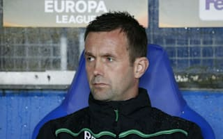 It took an unbelievable goal to stop Celtic, says Deila