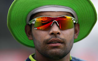 Umar appeals against one-match ban
