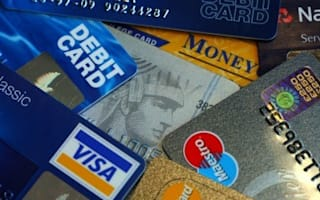 The top cashback credit cards