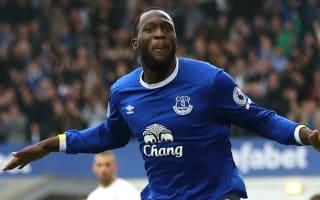 Everton 4 Leicester City 2: Lukaku double settles classic clash