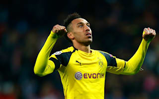 Dortmund rule out Aubameyang sale to Bayern but would consider Real Madrid or Barcelona bids