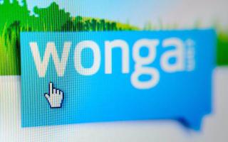 Watchdog bans Wonga advert