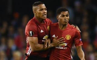 Celta Vigo 0 Manchester United 1: Rashford free-kick gives Mourinho's men advantage