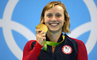 Rio 2016: Ledecky hits new heights, Singapore's Schooling makes history