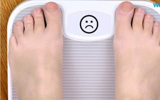 Six ways to lose weight without exercise