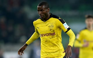 Ramos strikes twice and Schmelzer returns in Dortmund win