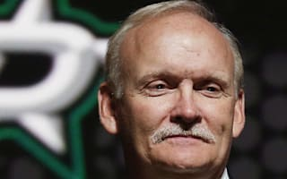 Stars part ways with coach Ruff after disappointing season
