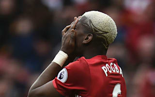 Pogba not the finished article - Lampard urges improvement from Manchester United star