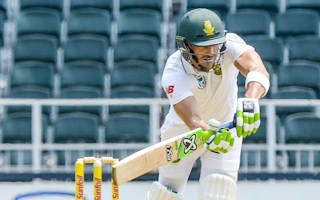 Du Plessis elated with Proteas' dominance