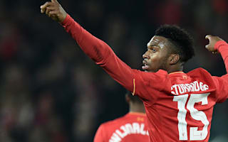 Klopp never questioned Sturridge quality