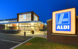 Aldi own brands triumph over posh rivals