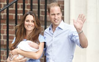 Prince William gets permission from Kate to go on stag holiday in Devon