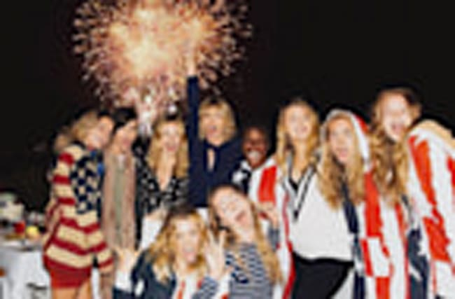 9 Celebs Who Totally Gave Us FOMO With Their Fourth of July Celebrations!