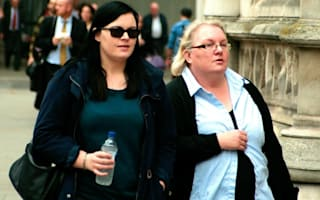 £1m court case over laser eye surgery that went wrong