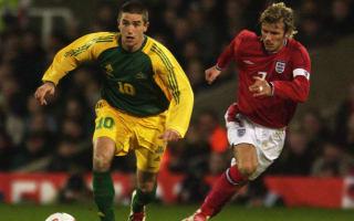 England can't afford Australia loss - Kewell
