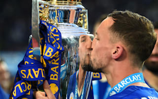 Drinkwater signs new Leicester deal