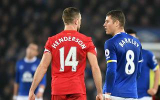Henderson plays down severity of Barkley challenge