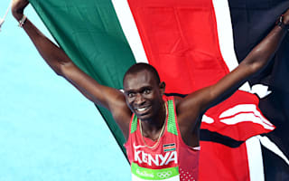 Rio 2016: I had no doubts - Rudisha