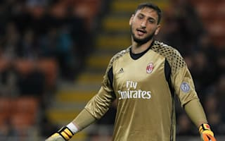 Donnarumma cannot say no to Real Madrid - Cassano on AC Milan keeper's decision
