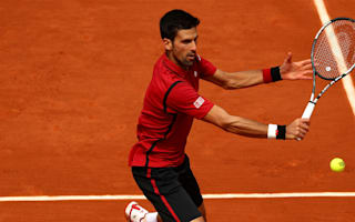 Djokovic cruises past Darcis