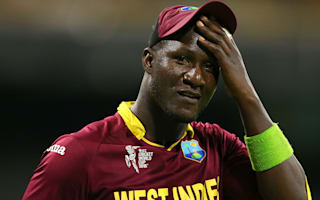 Skipper Sammy axed from West Indies' T20 side