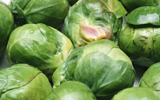Chip shop puts deep fried brussels sprouts on the menu