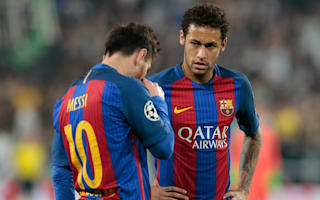 They don't want to defend - Ferdinand slams Barcelona players' attitude