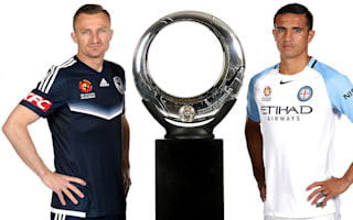 Victory, City expected to challenge in tight A-League