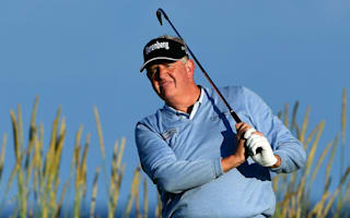 Montgomerie: Troon course yet to bare its teeth