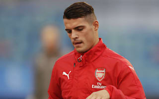 Parlour: Don't compare Xhaka to Vieira yet