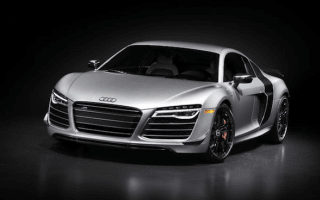Audi reveals most powerful R8 ever