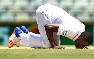 Patient Proteas prosper in Perth