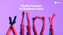 Disfruta de Spotify Premium a mitad de precio por ser estudiante